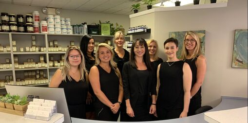 The Natural Health Practices Team