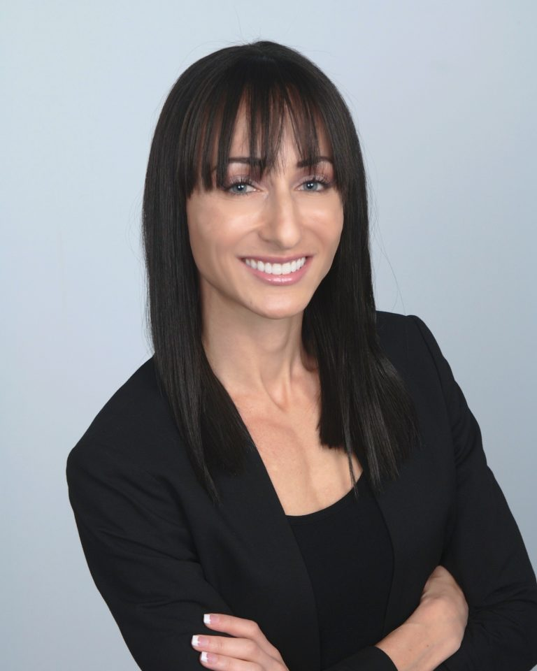 Dr. Shelly Seidenberg