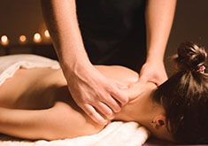 Massage in Port Orange