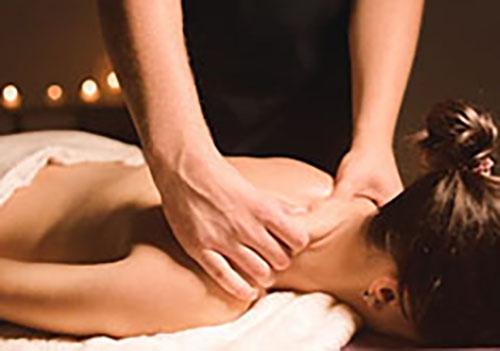 Port Orange massage therapy